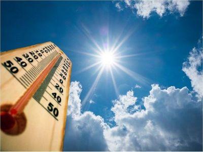 Meteorología anuncia olas de calor y extremo calor para los próximos días