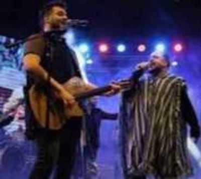 Tierra Adentro nominado al Grammy con disco completamente en Guaraní