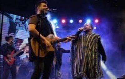 """¡Orgullo nacional! """"Aguije"""" de Tierra Adentro es nominado al Grammy Latino 2020"""