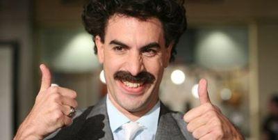 """La secuela de """"Borat"""" llegará a Amazon Prime antes de las elecciones de EE.UU."""