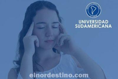 Universidad Sudamericana sugiere cómo afrontar las situaciones conflictivas y ser capaces de mantener la calma