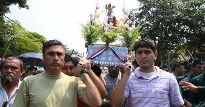 La Nación / Católicos conmemoran hoy a los arcángeles San Miguel, San Gabriel y San Rafael