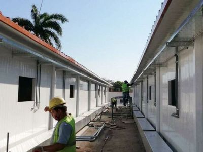 MSP prevé  más camas y  respiradores  en octubre para afrontar al Covid-19