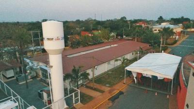 Abdo inaugurará pabellón de contingencia y obras viales, en Central