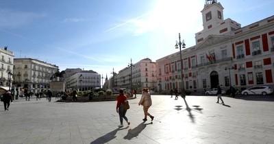La Nación / España abandona reglas fiscales para este año y el 2021 debido a la pandemia