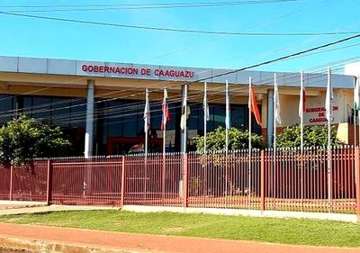 GOBERNACIÓN CIERRA POR CASOS DE CORONAVIRUS