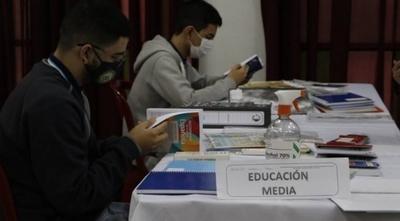 HOY / MEC sin un plan para el 2021: sector privado elaborará su protocolo para regreso a clases