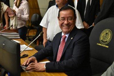 Defensa del Miguel Cuevas consulta si puede ir a trabajar