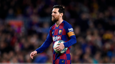 HOY / Messi habla de su intento de salida y llama a la unidad