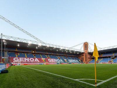 El Genoa confirma 14 contagios