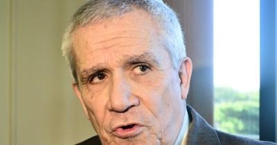 """La Nación / """"No es indiferencia del Gobierno, están allá, pero no tienen resultado"""", dice analista"""