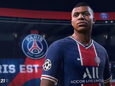 FIFA 21 gana por goleada en un mes de pocos lanzamientos