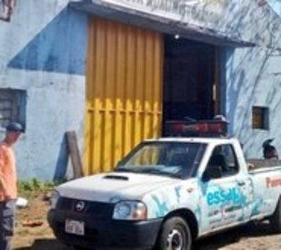 Taponan 100 conexiones clandestinas en San Bernarndino