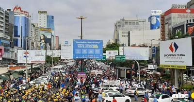 Comerciantes emplazan al Gobierno para apertura de fronteras con Brasil