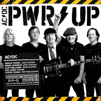 AC/DC publica la primera foto oficial de la banda reunida