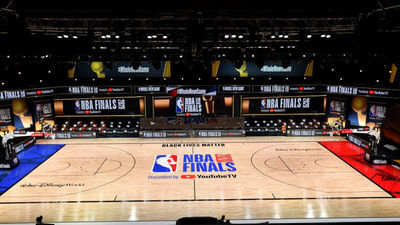 Arranca hoy una final inédita de la NBA