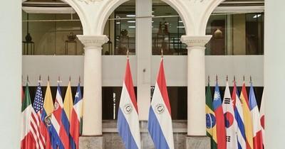 La Nación / Proyecto de reforma puede debilitar institucionalidad de Cancillería, aseguran