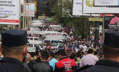 """HOY / Apertura de fronteras: """"Se están poniendo de acuerdo en la fecha"""", dice Mazzoleni"""
