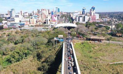 Empresarios piden declaración de interés distrital la reapertura del Puente de la Amistad