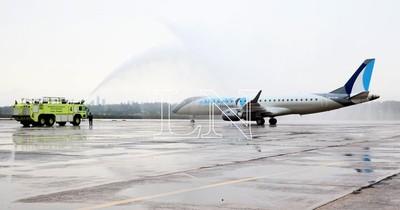 La Nación / Paraguay se alista para activar vuelos burbuja con Chile y Argentina