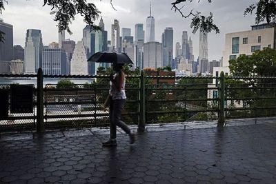 El virus se dispara en Nueva York, donde judíos ortodoxos denuncian una estigmatización