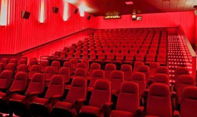 Cines de Estados Unidos ante el retraso de estrenos
