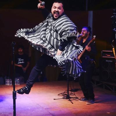 """Dani Meza celebra nominación de Tierra Adentro a los Latin Grammys: """"Es un logro para el Paraguay"""""""