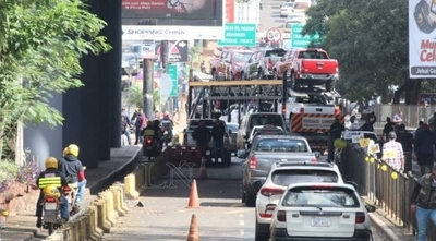 HOY / Incertidumbre seguirá: no hay fecha para la reapertura de frontera