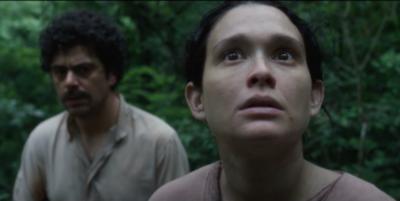 """HOY / Se estrena """"Los que vuelven"""", película de terror protagonizada por Lali González"""