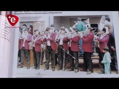 LA BANDA MUSICAL SANTA ROSA DE ENCARNACIÓN CUMPLE 55 AÑOS