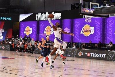 Arrancan las finales de la NBA