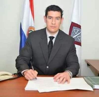 Designan a Fermín Segovia como fiscal del caso Ismael Peralta – Prensa 5