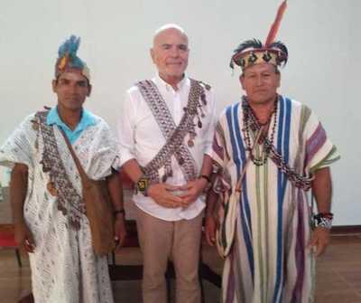 Indígenas piden intervención de CIDH ante asesinatos y amenazas en Amazonía