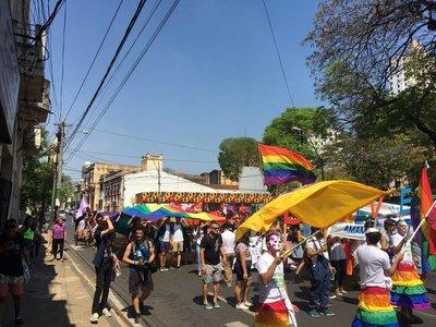 Caravana TLGBI+ de este año busca reivindicar derechos de personas trans