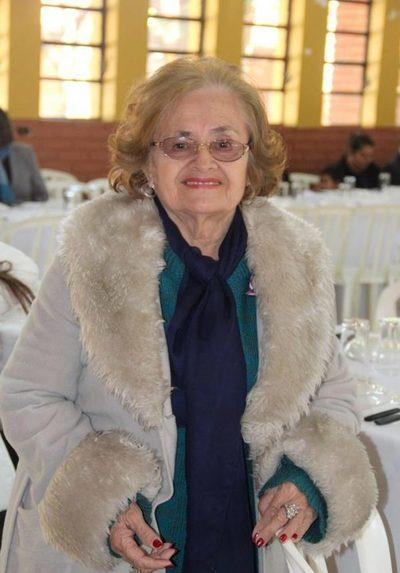 Una calle llevará el nombre de la profesora Guillermina Núñez de Báez
