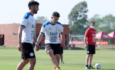 HOY / Jorge Morel se baja de la selección por dar positivo a la covid-19