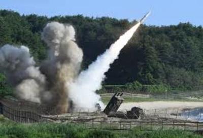 Cohetes impactan cerca de Erbil donde hay tropas de EE.UU. sin causar daños