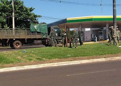 Gobierno promete reapertura total de fronteras con el Brasil en 8 días