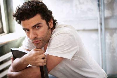 "Oscar Isaac será Francis Ford Coppola en una película sobre ""The Godfather"""