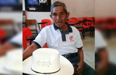Abuelo de 80 años se gradúa del colegio: ahora quiere entrar a la universidad