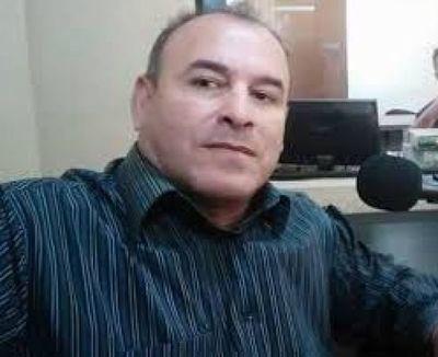 Comunicador muere en accidente de tránsito en Coronel Oviedo