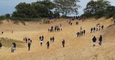 La Nación / Misiones e Itapúa discuten pertenencia de isla Yasyretá