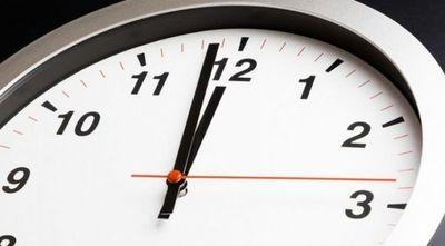Este domingo se adelanta la hora: ANDE sostiene que no habrá incidencia en la demanda