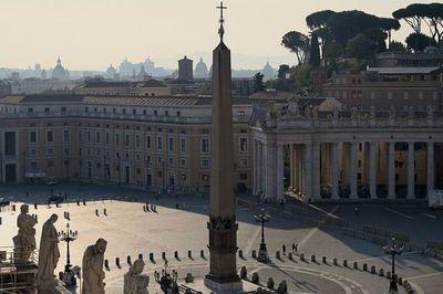 El Vaticano elige la transparencia y publica al detalle sus cuentas de 2019