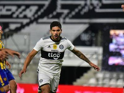 Ganar o ganar: Olimpia recibe a Santos