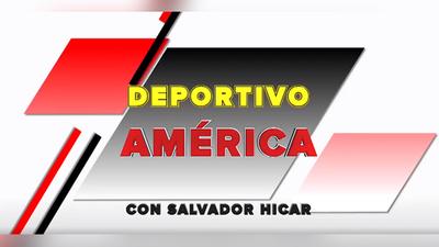 Lo mejor del deporte solo por América: Deportivo América llega hoy a las pantallas nacionales