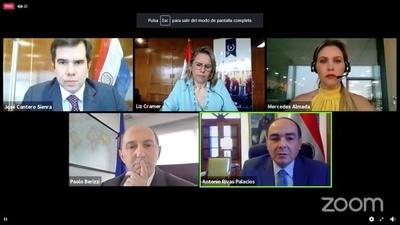 Apuntan al acuerdo Mercosur-UE para motivar la pronta recuperación económica