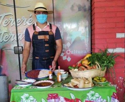 "Crónica / KARAI OCTUBRE: Preparan jopara para ""ahuyentar"" al Covid"