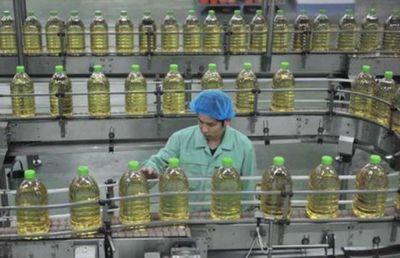 Industria aceitera local demostró capacidad de abastecer demanda interna