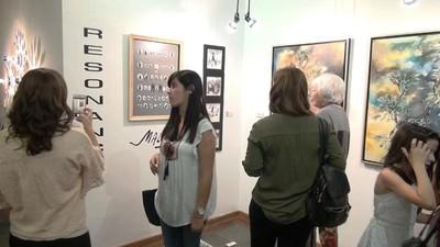 Se viene la Noche de las Galerías con visitas virtuales y presenciales agendadas